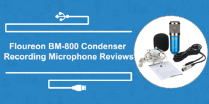 Floureon BM-800 Reviews