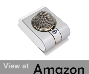 Blue SnowFlake Portable Usb Microphone Reviews