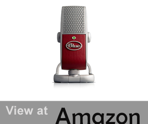 Best Usb Microphone for voice over