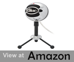 Blue Snowball Usb Condenser Microphone Reviews 2017
