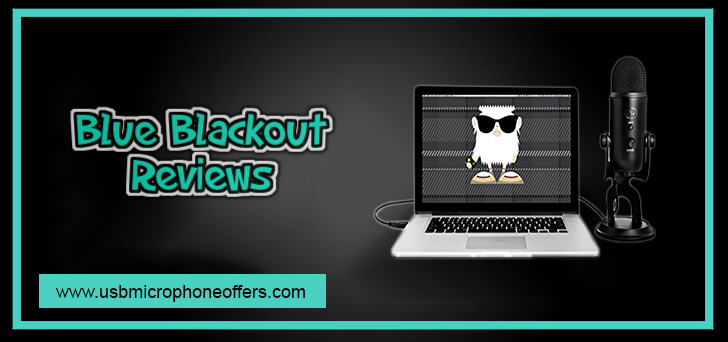 Blue Yeti Blackout Edition review