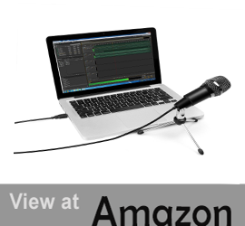 USB Microphone for Youtube