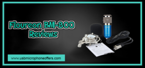 Floureon BM-800 review