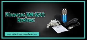 Floureon BM-800 review