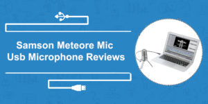 Samson Meteor Mic Usb Studio Microphone Reviews