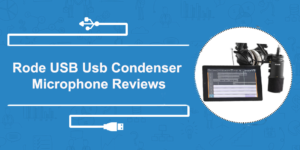Rode NT-USB Microphone Reviews
