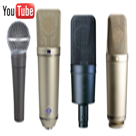 Usb Microphones for Youtube Videos 2019