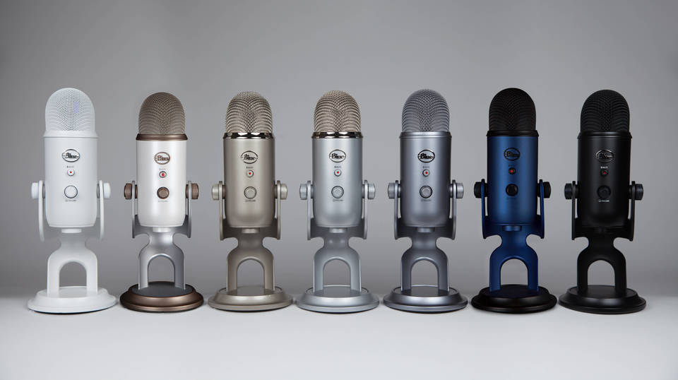 Blue Yeti Black Friday Sale 2019 Only For 80$ - Garb Now